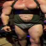 Profile photo of MuscleAddict