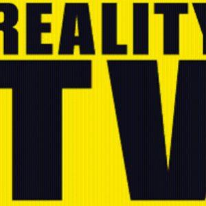 Group logo of Reality TV